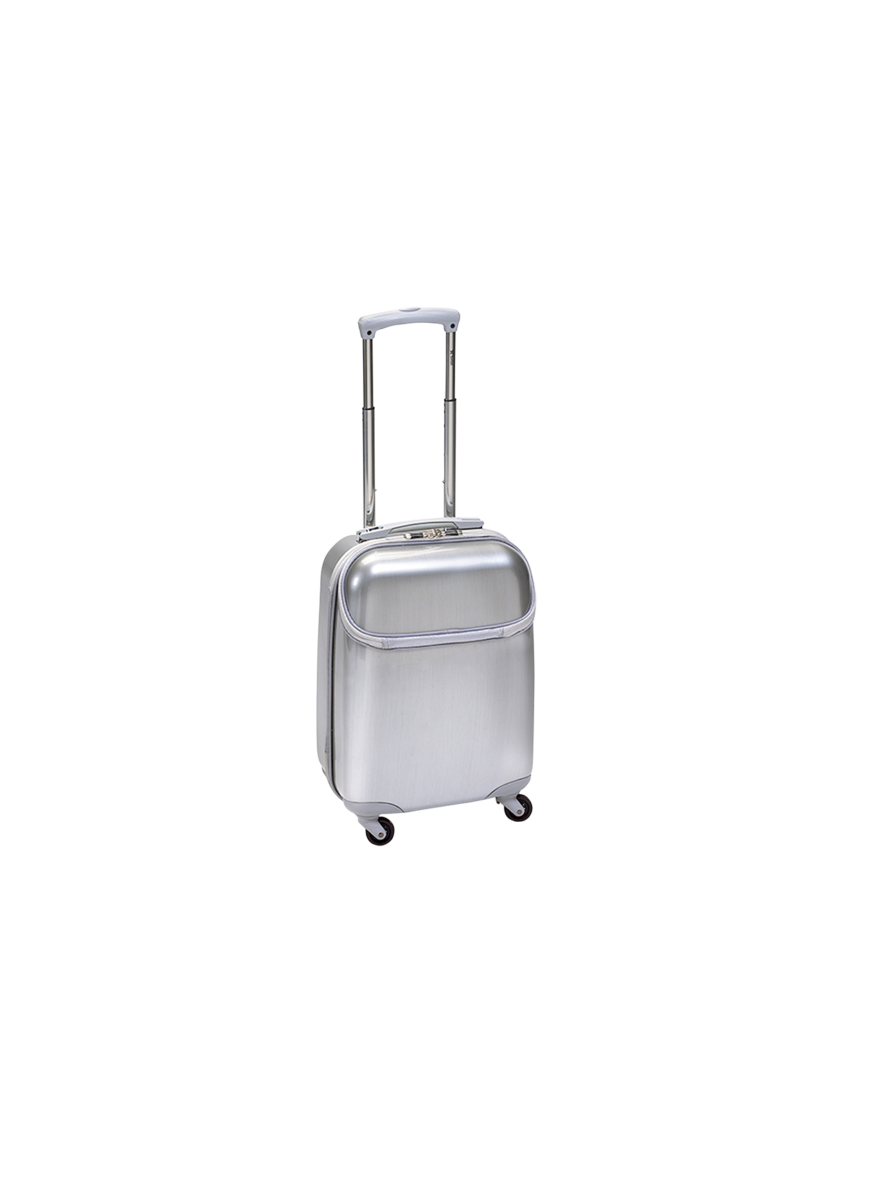 Sharper Image Multi-Access Carry-On Luggage