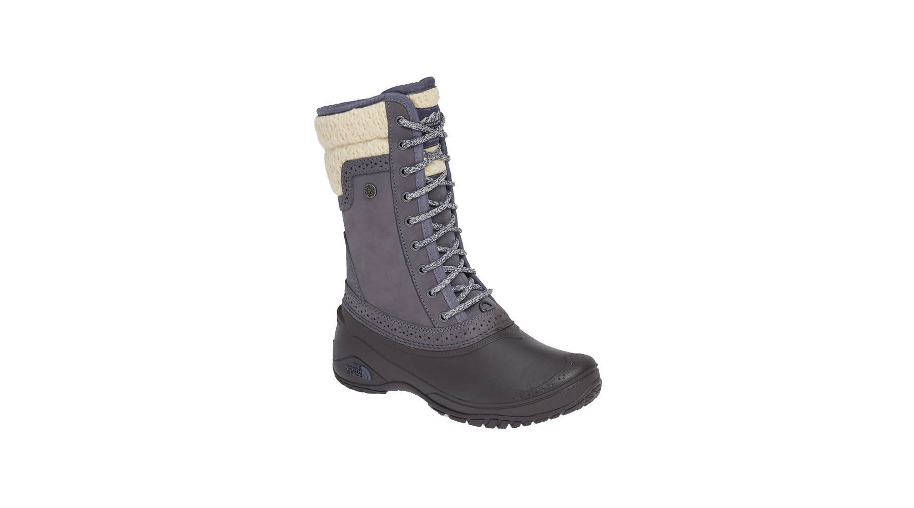 North Face Shellista Waterproof Insulated Snow Boot