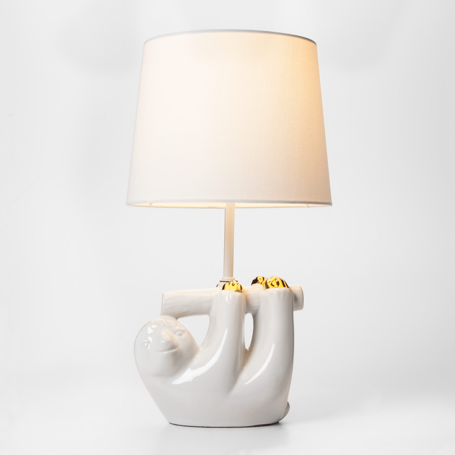 Sloth Table Lamp