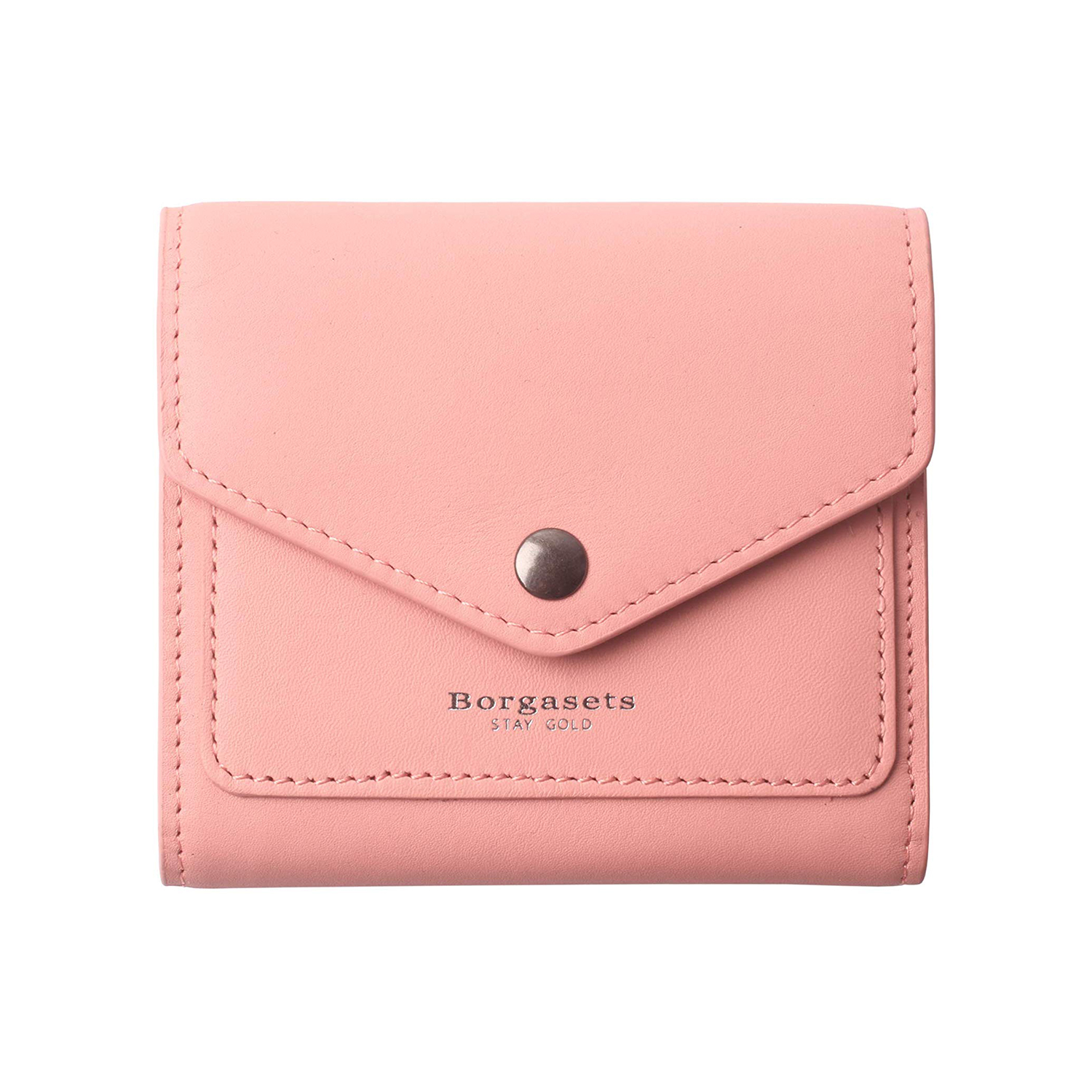 Small Leather Wallet for Women