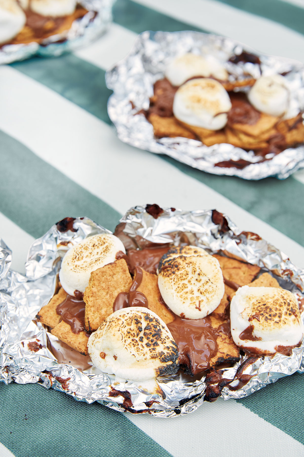 S'more Packets