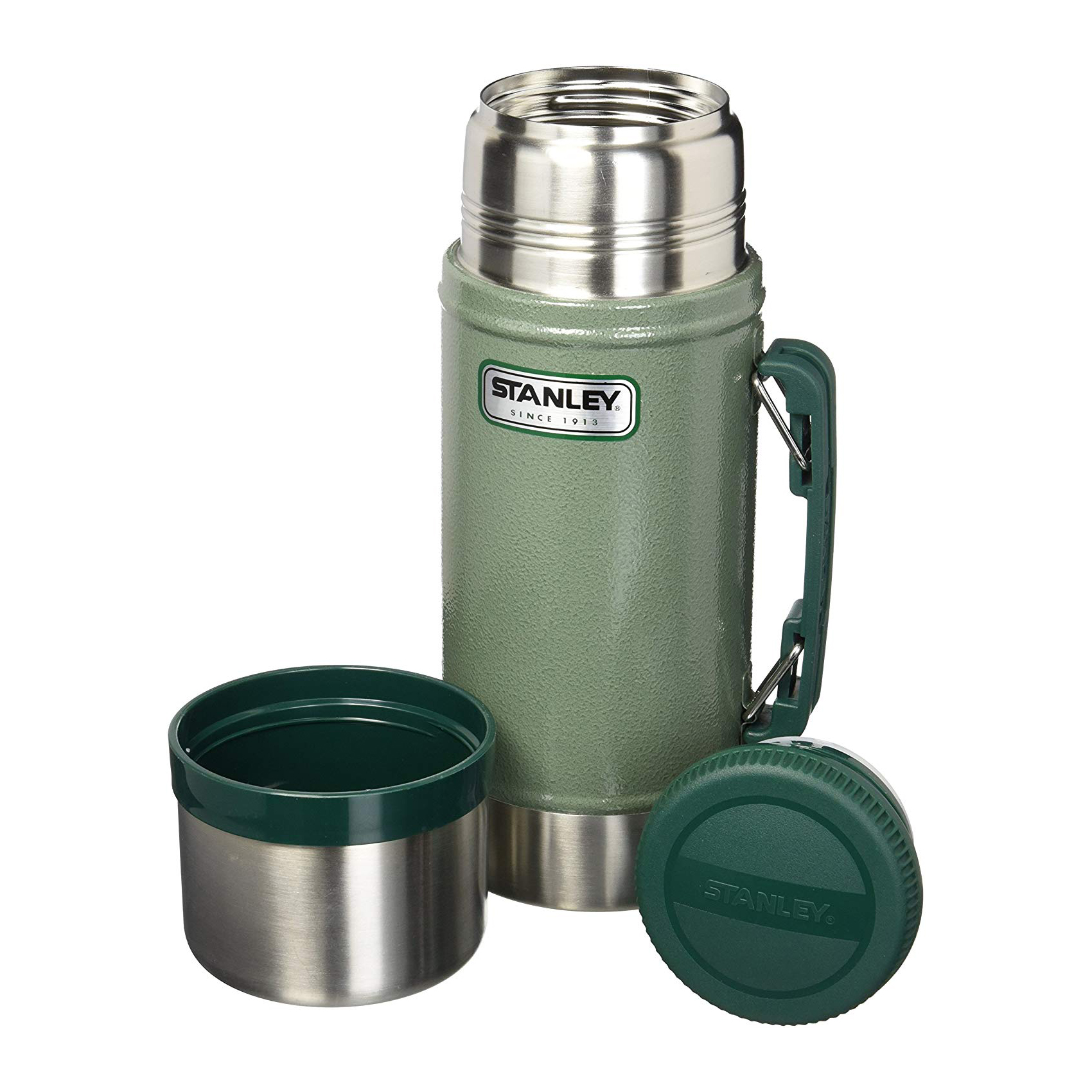 Gift Ideas for Men: Stanley Thermos