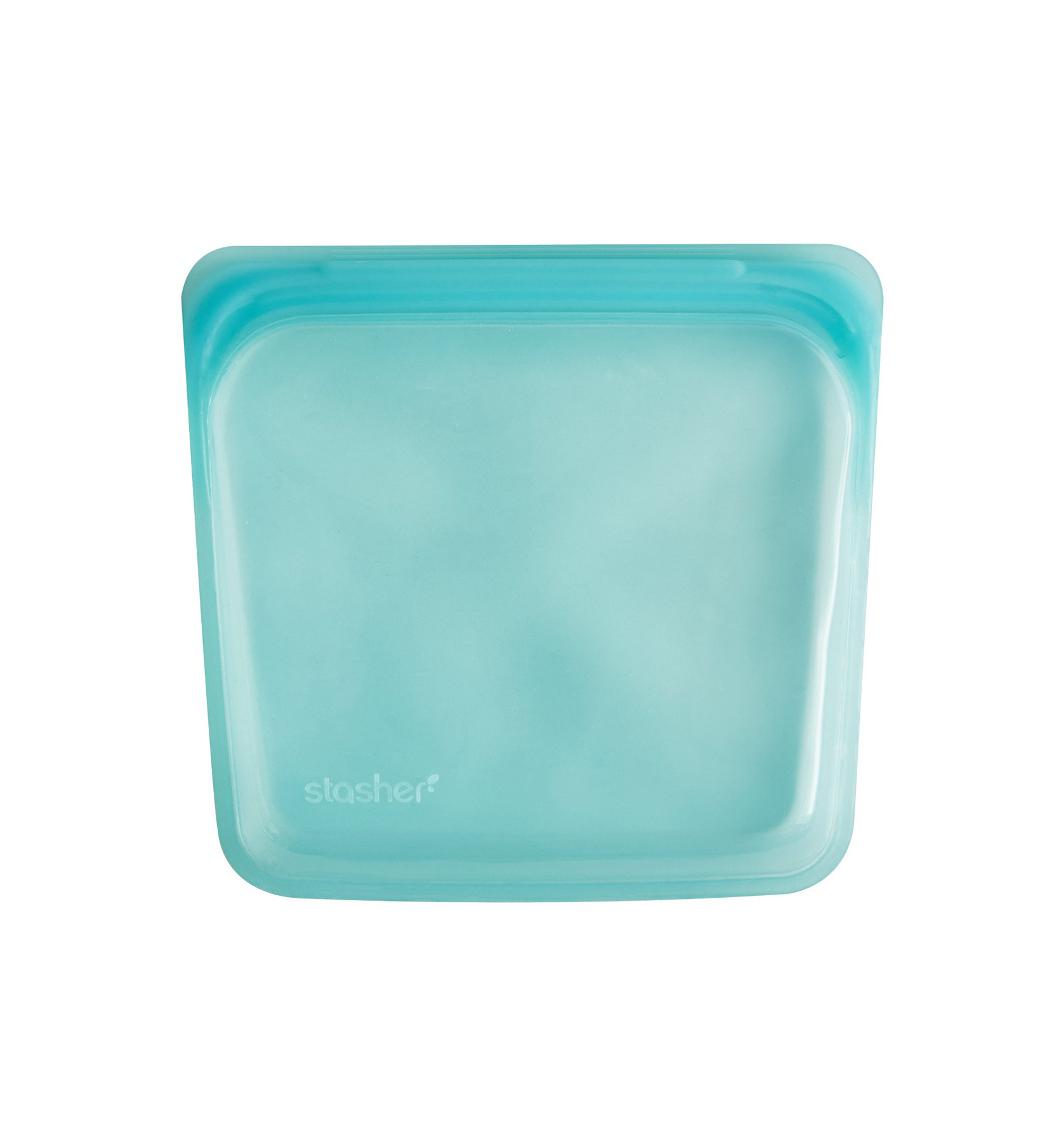 20 percent off Stasher reusable silicone food bags.