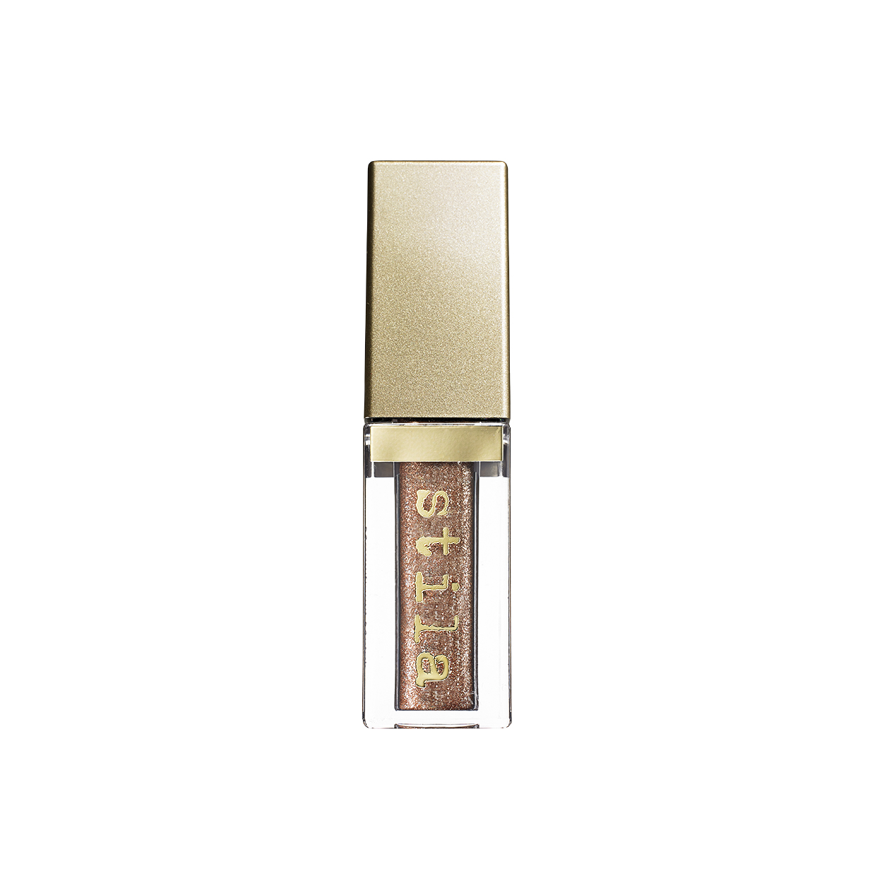Stila Magnificent Metals Glitter and Glow Liquid Eyeshadow in Smoldering Satin