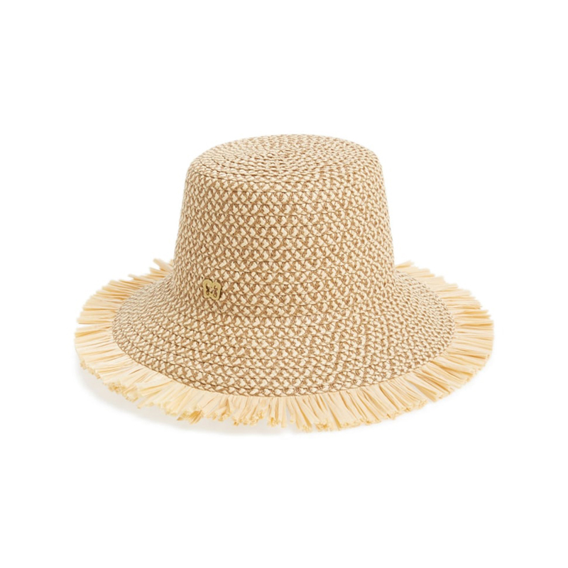 Eric Javitz 'Tiki' Bucket Hat