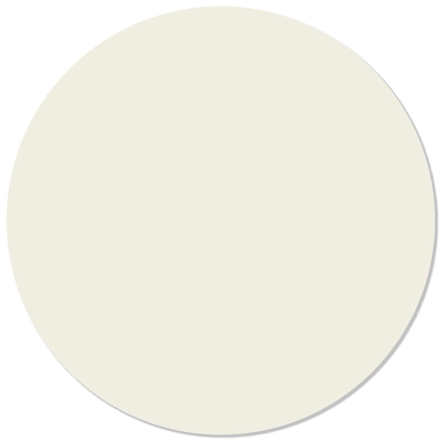 Living Room: Strong White by Farrow & Ball