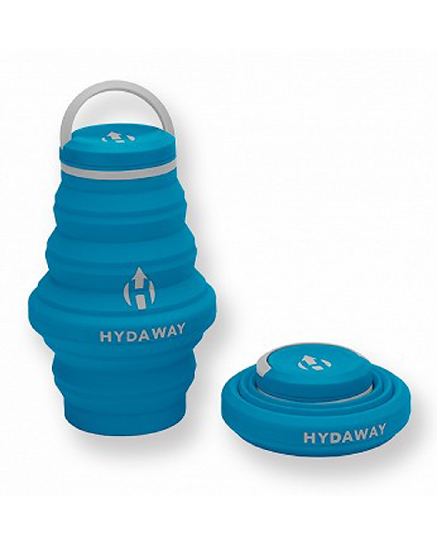 Best Stocking Stuffer Ideas for Men, Women, and Teens: Collapsible Water Bottle
