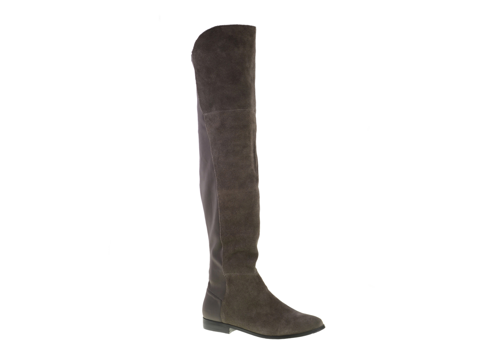 Chinese Laundry Riley Suede Over the Knee Boots