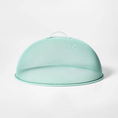 Metal Dome Food Cover
