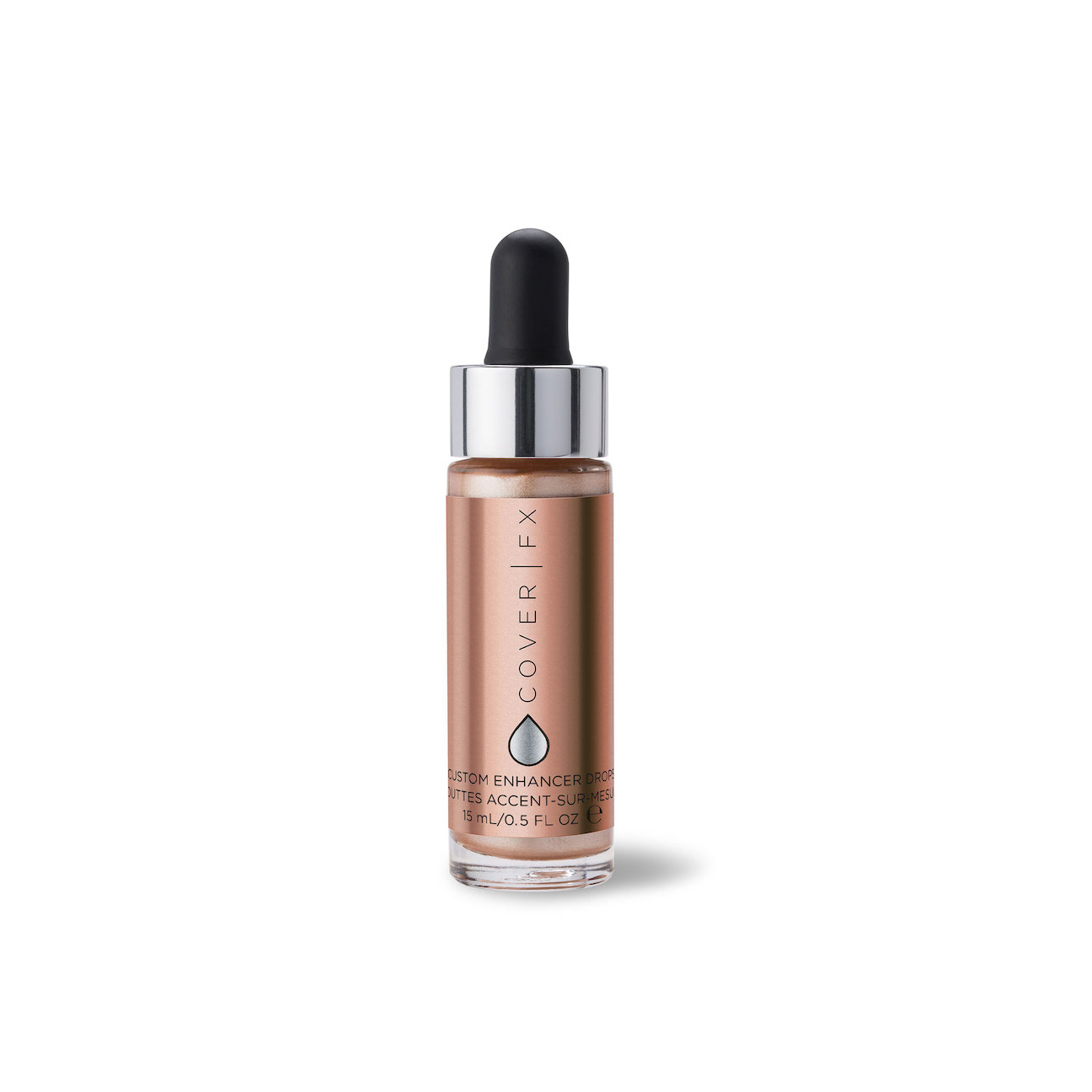 Best Summer Makeup Kit Products, Cover FX Custom Enhancing Drops