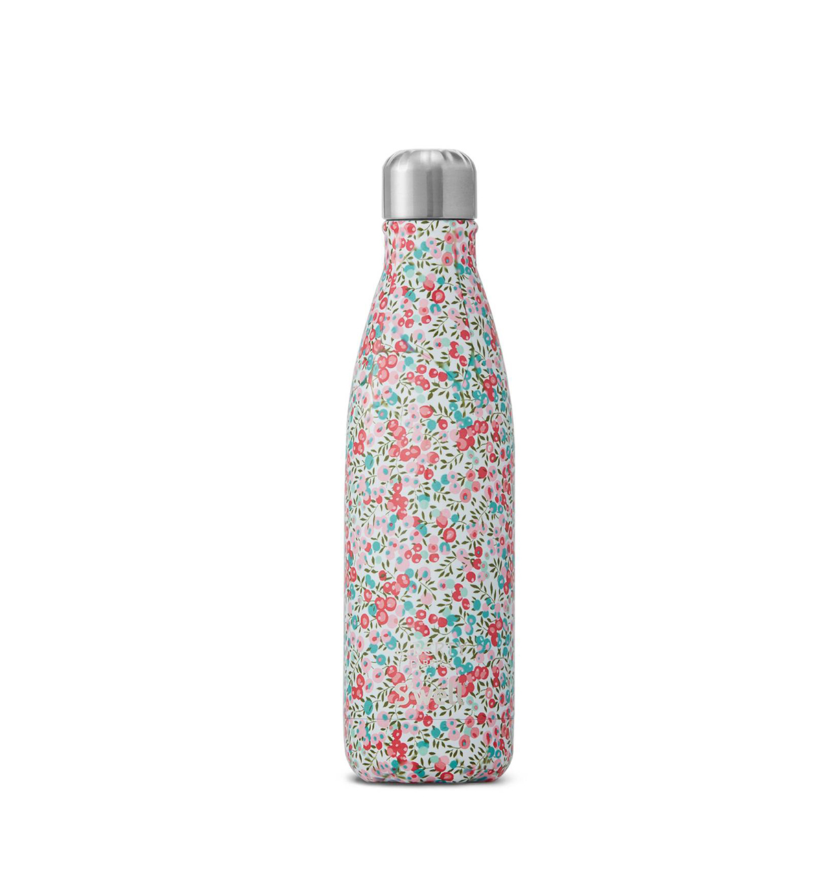 Best water bottles, Liberty Fabrics Wiltshire Stainless Steel Water Bottle