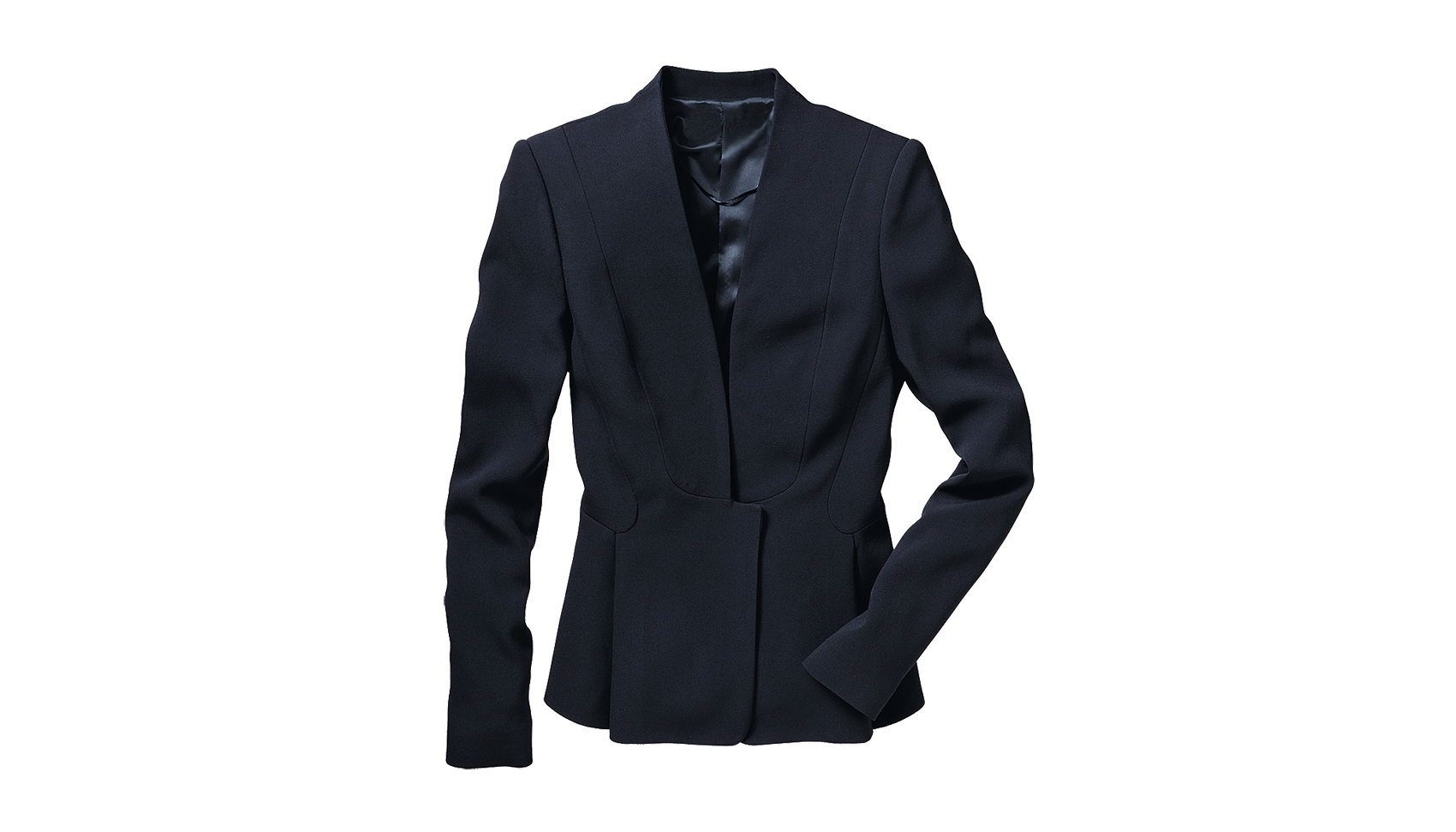 A Tailored Jacket