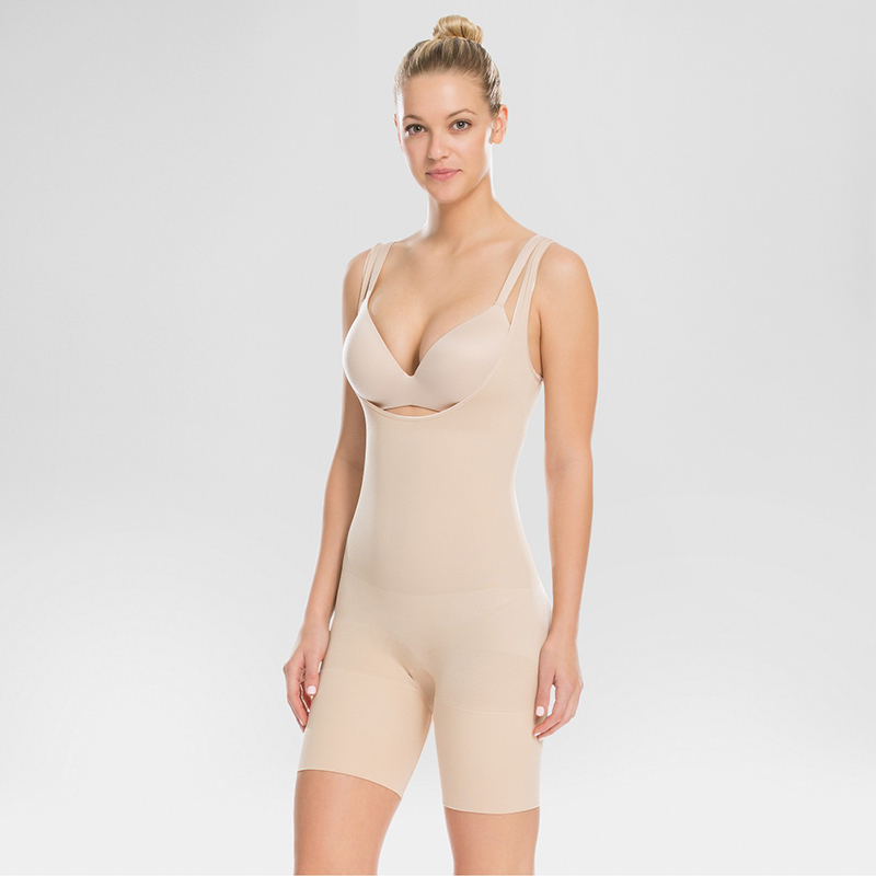 Assets by Spanx Remarkable Results All-in-One Body Slimmer