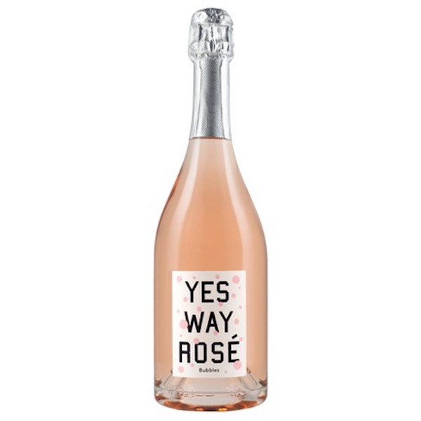 Yes Way Rose, Bubbly