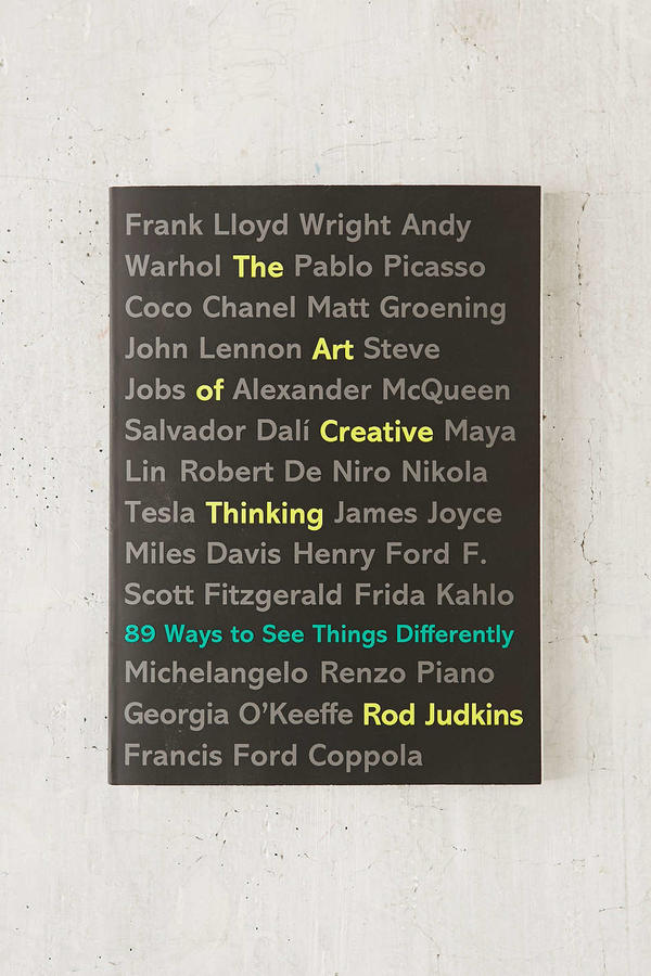 Book of Creative Thinking