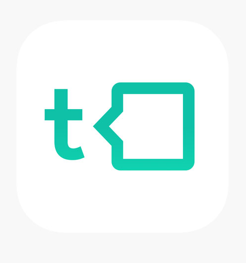 Therapy apps, apps for anxiety and depression - Talkspace