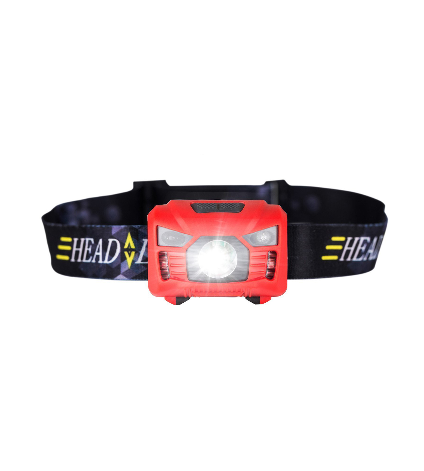 Three Trees Headlamp