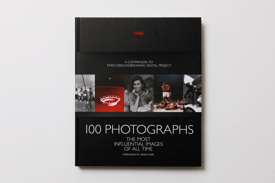 Time Photograph Book