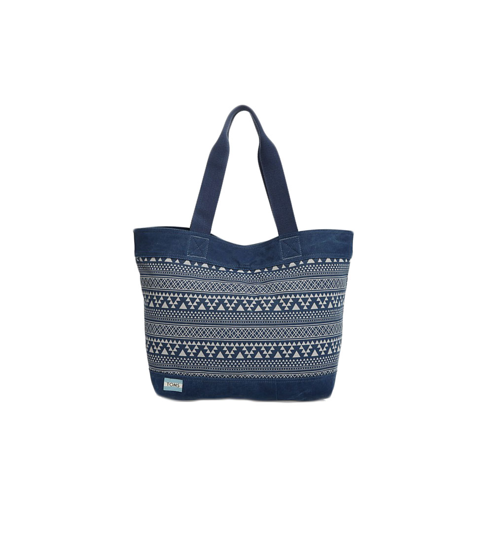 TOMS Transport Tote