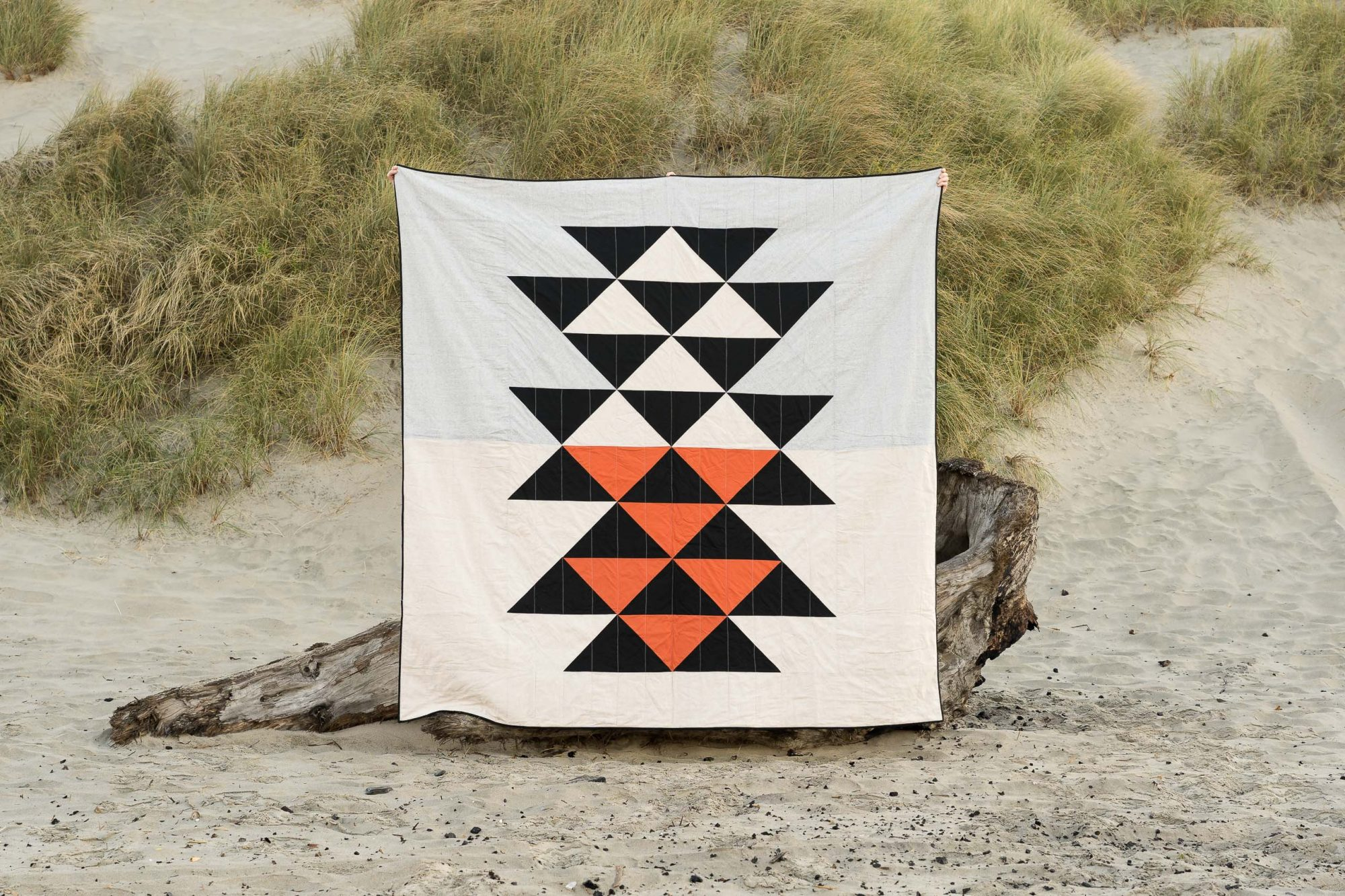 South Western style quilt