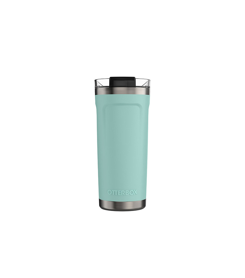 Travel accessories: For Keeping Hydrated (and Caffeinated): Otterbox Elevation 20 Tumbler