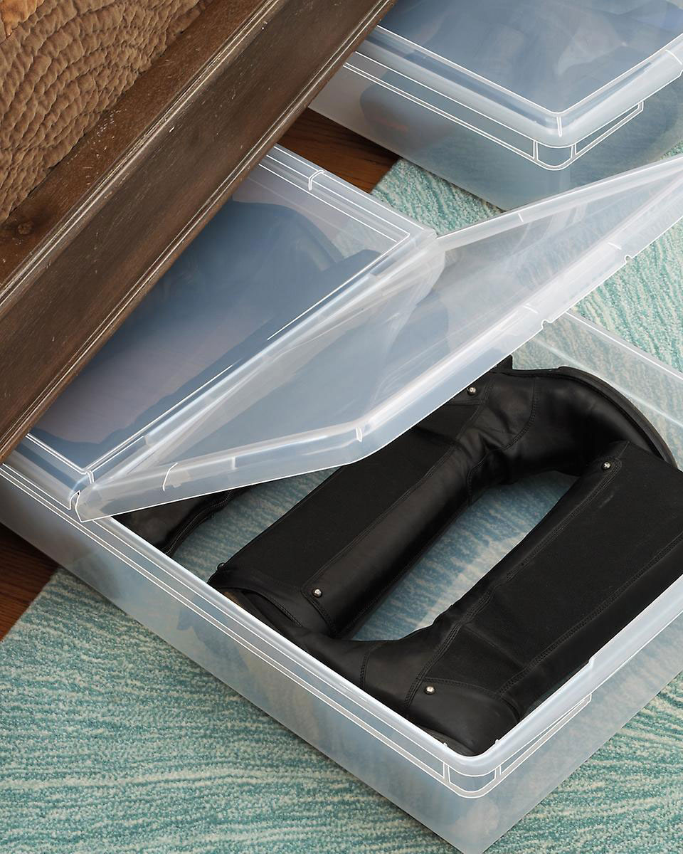 http://www.containerstore.com/s/closet/underbed-storage/12?productId=10008372