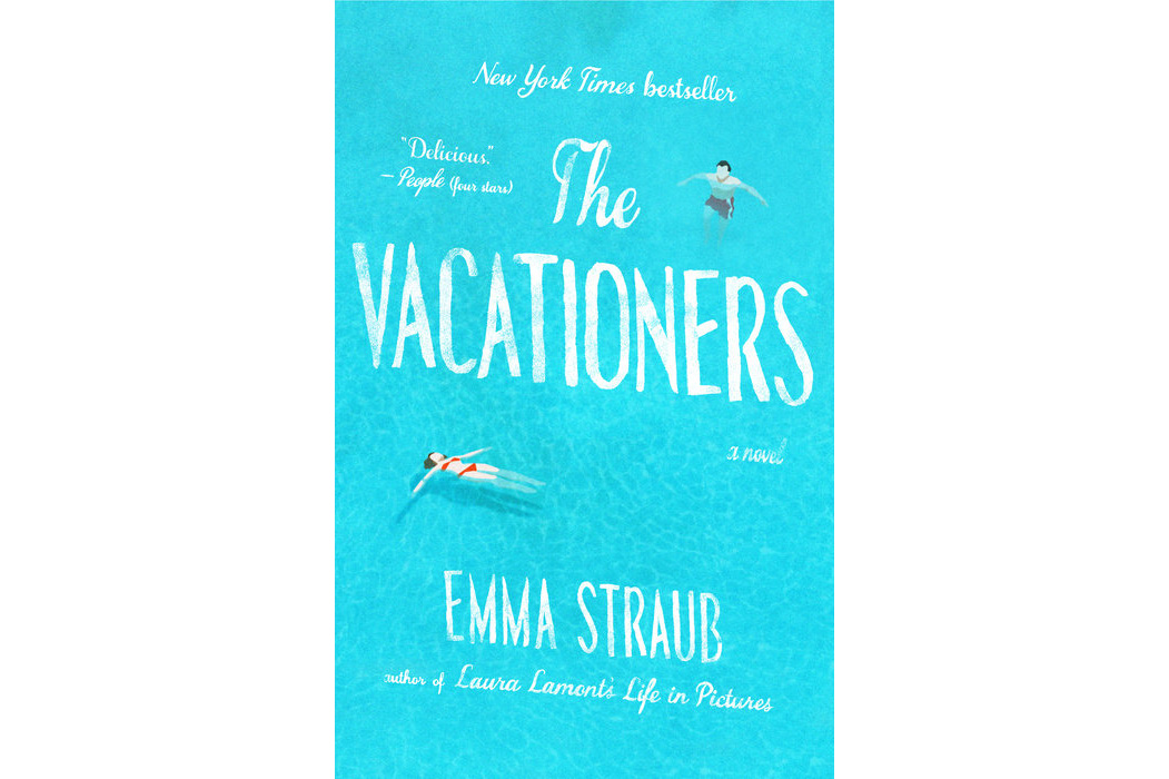 The Vacationers, by Emma Straub