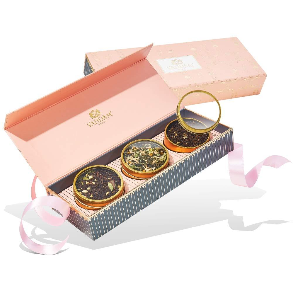 Vahdam Tea Assorted Tea Gift Set