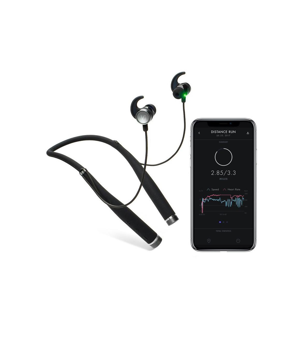 Vi Sport Headphones