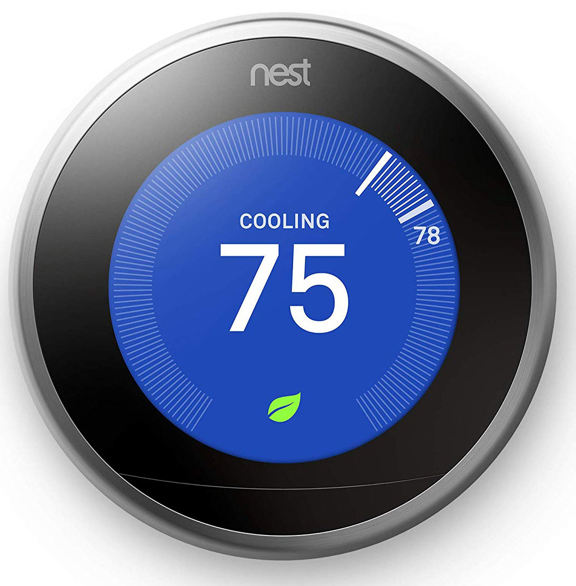 Voice assistant smart home devices and accessories - A learning thermostat