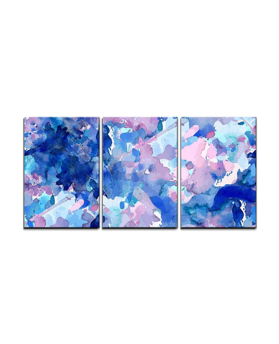 Wall26 3-Piece Canvas Wall Art