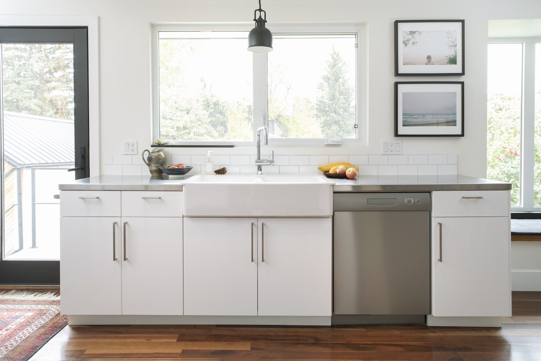 Things Ody Tells You About Getting A Farmhouse Sink Real Simple