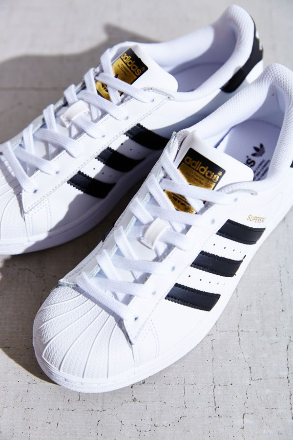 Adidas White Sneakers Like Meghan Markle's at Urban Outfitters