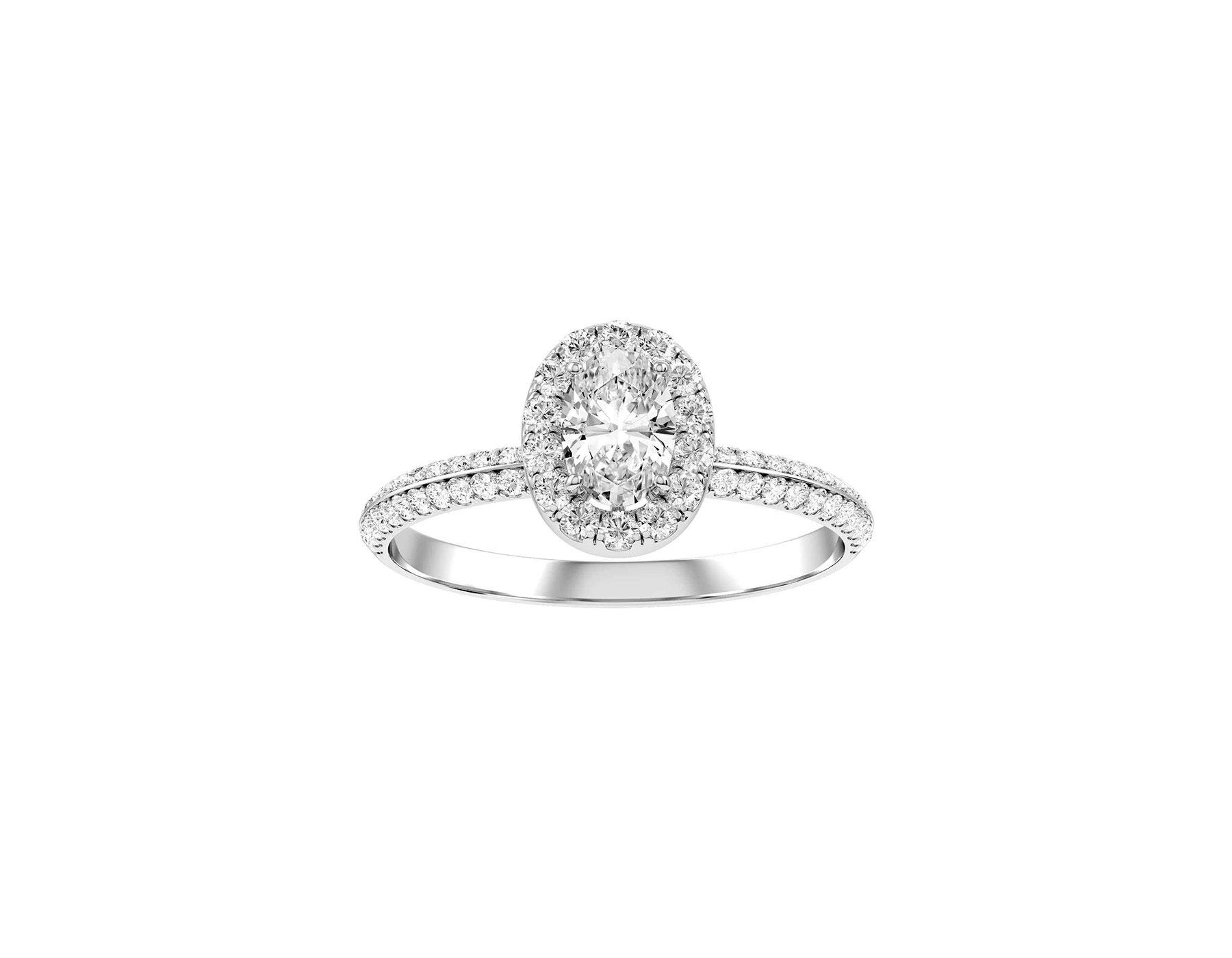 zales diamond white gold engagement ring