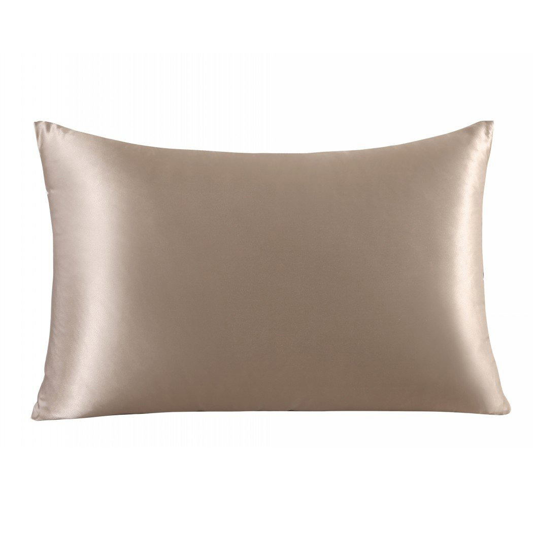 ZIMASILK 100% Mulberry Silk Pillowcase for Hair and Skin