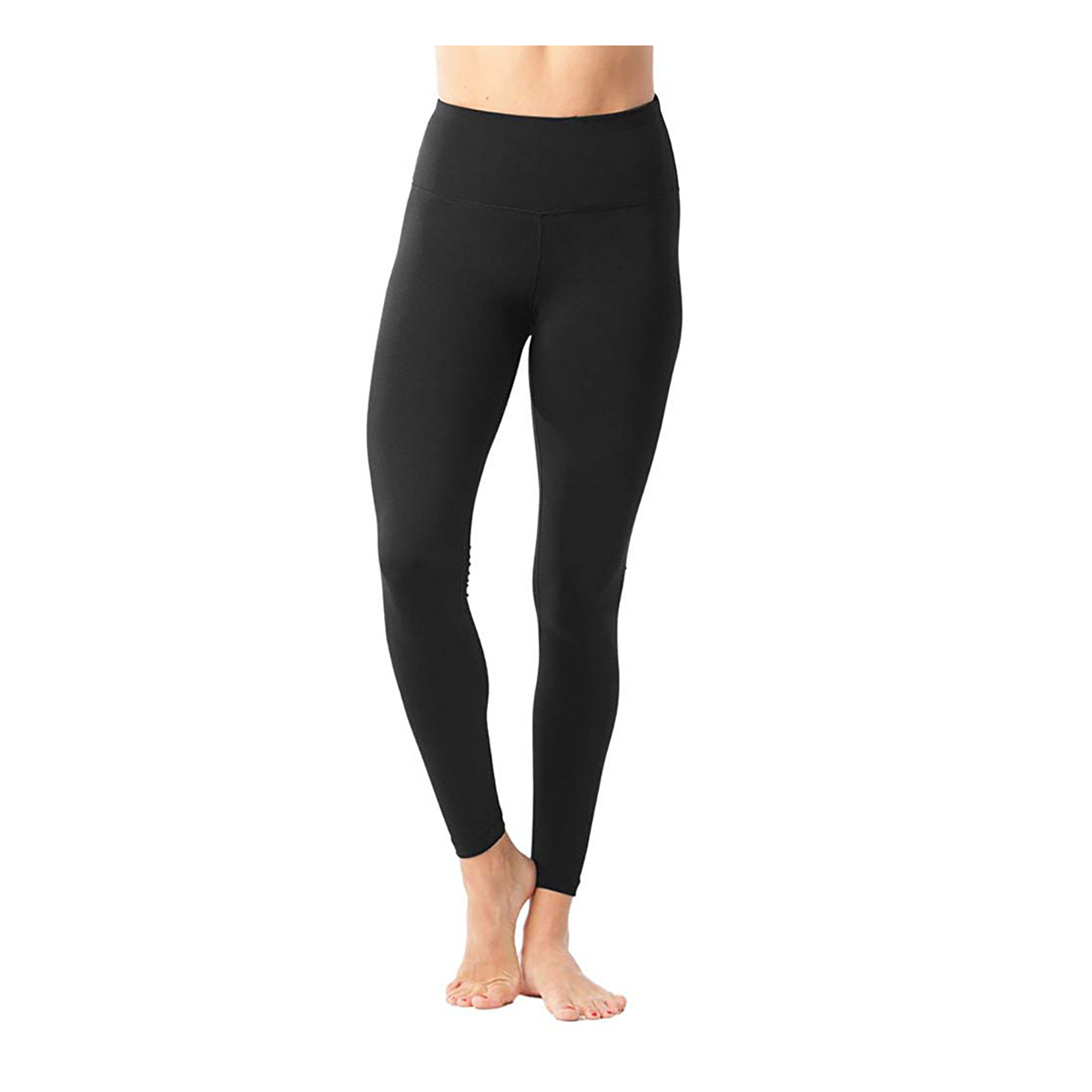Best High-Waisted Option: 90 Degree by Reflex Leggings