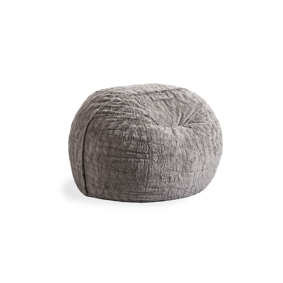 High school graduation gifts - lovesac gamersac beanbag chair with velvet cover