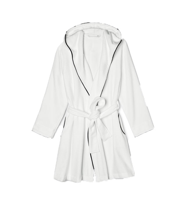 High school graduation gifts - Riley bathrobe