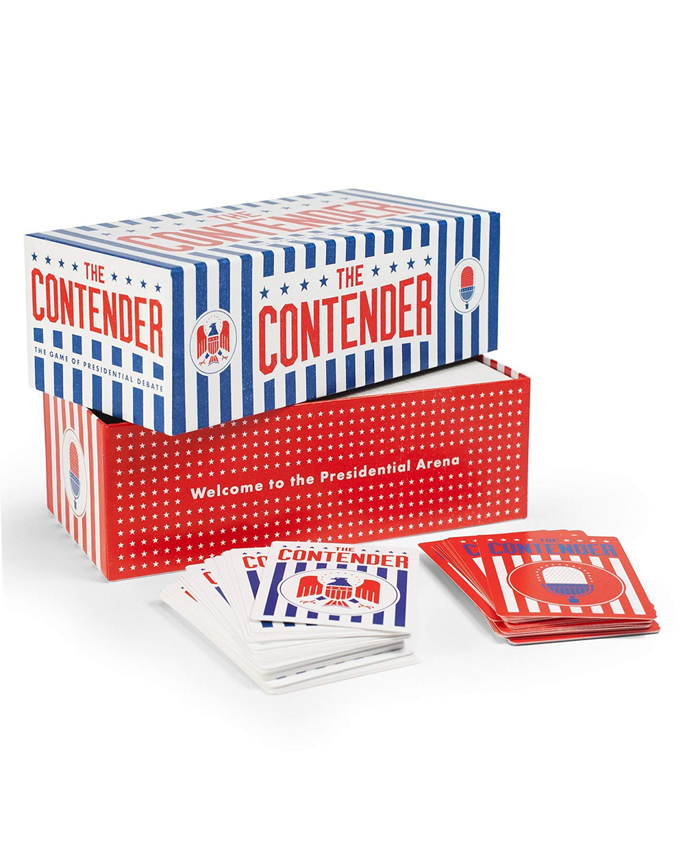 The Contender Game of Presidential Debate gifts for boyfriend