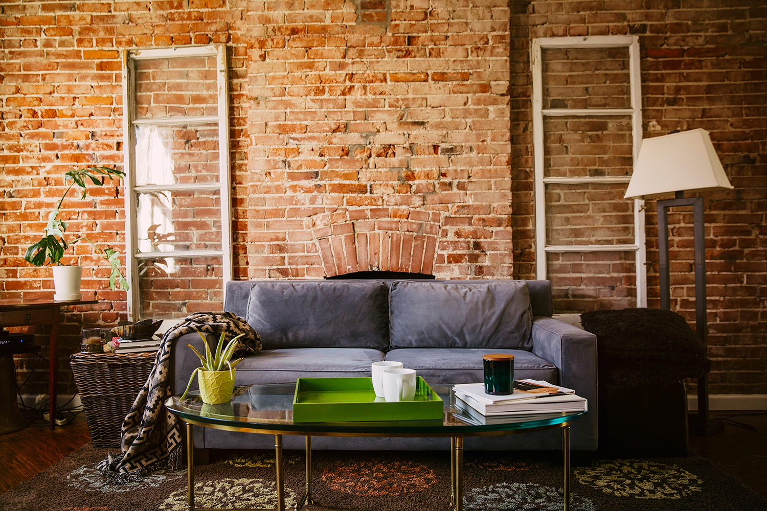 How to Make Your Living Room Sophisticated