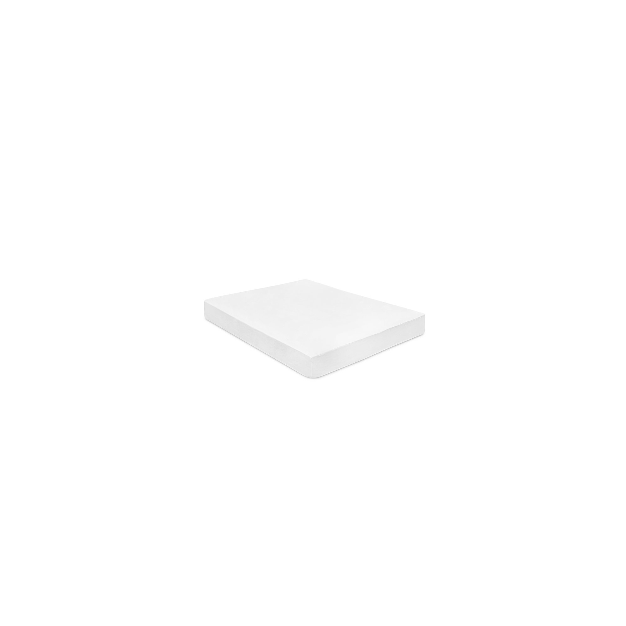 "12"" Firm Gel Memory Foam Mattress"