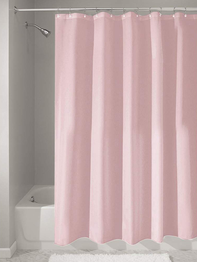 11 Best Shower Curtains On Amazon According To Reviews 2020 Real Simple