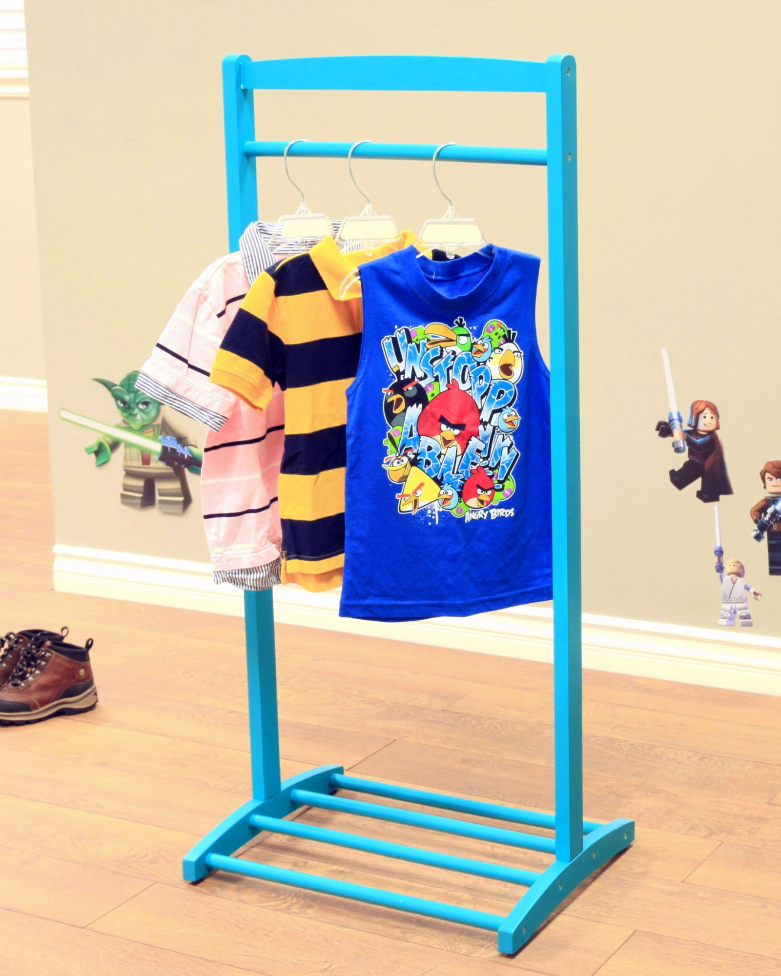 Home Craft Kids' Clothes Rack