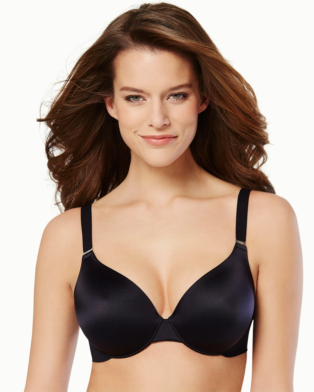 Soma Vanishing Back Full Coverage Bra