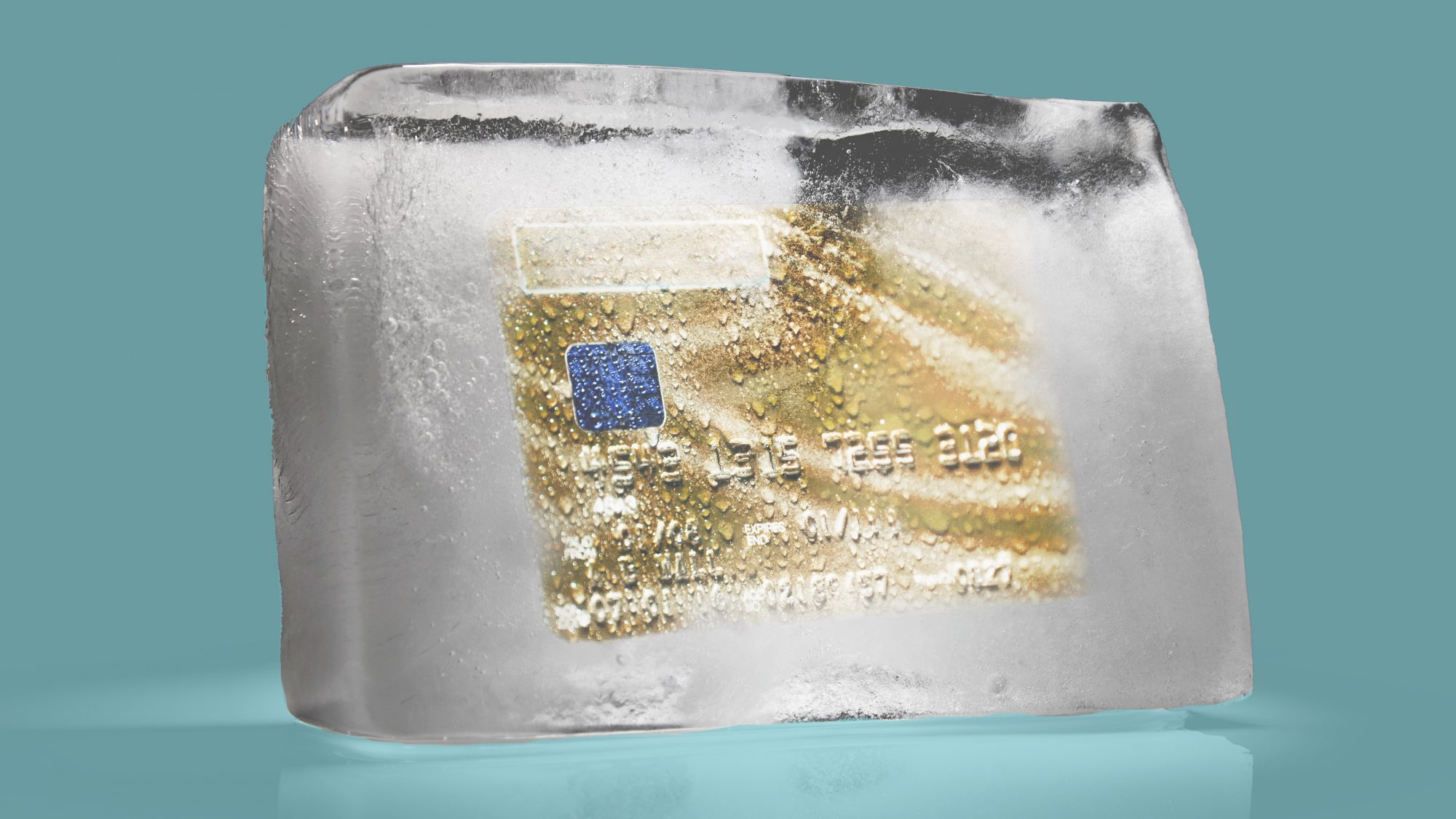 How to freeze credit - learn how to request a credit freeze (credit card on ice)