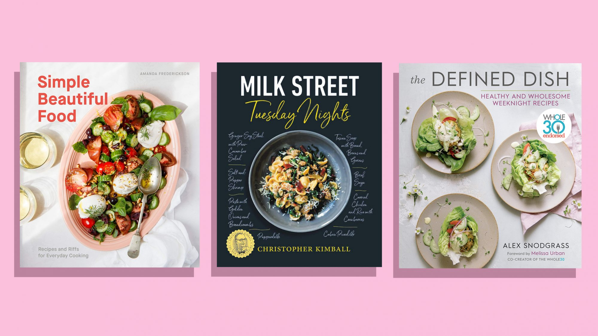 best-new-cookbooks