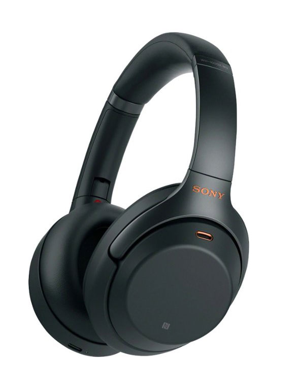 Father's Day gifts, ideas - Sony Noice Cancelling Headphones