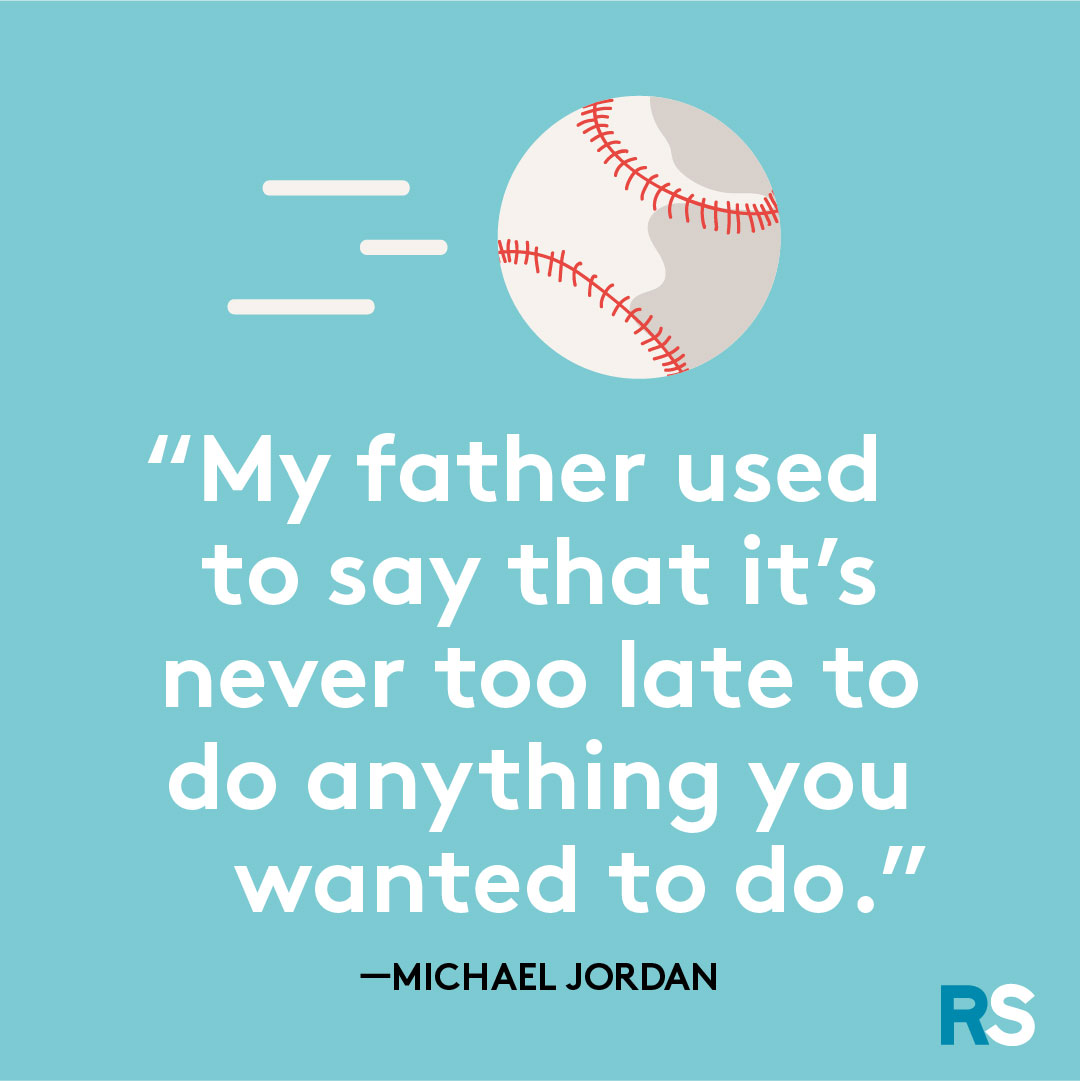 Father's Day dad quotes, captions – michael jordan