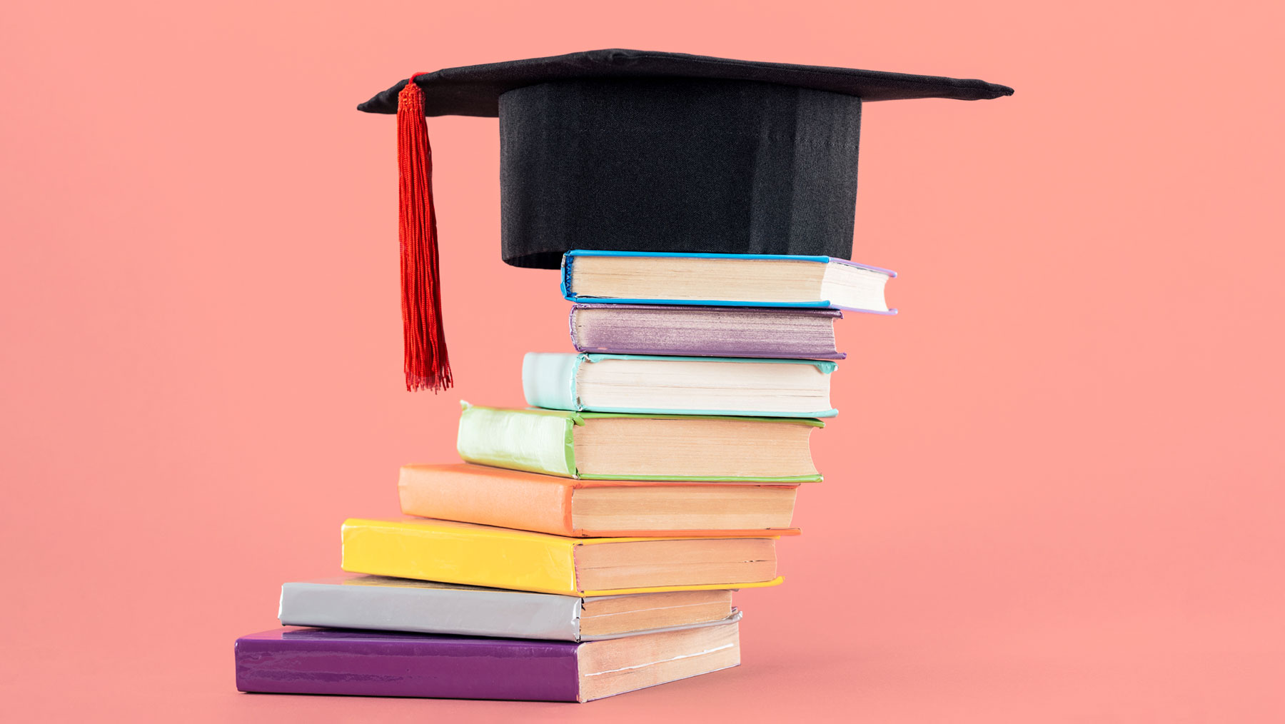 Graduation books: Best inspiring book ideas for high school and college graduates