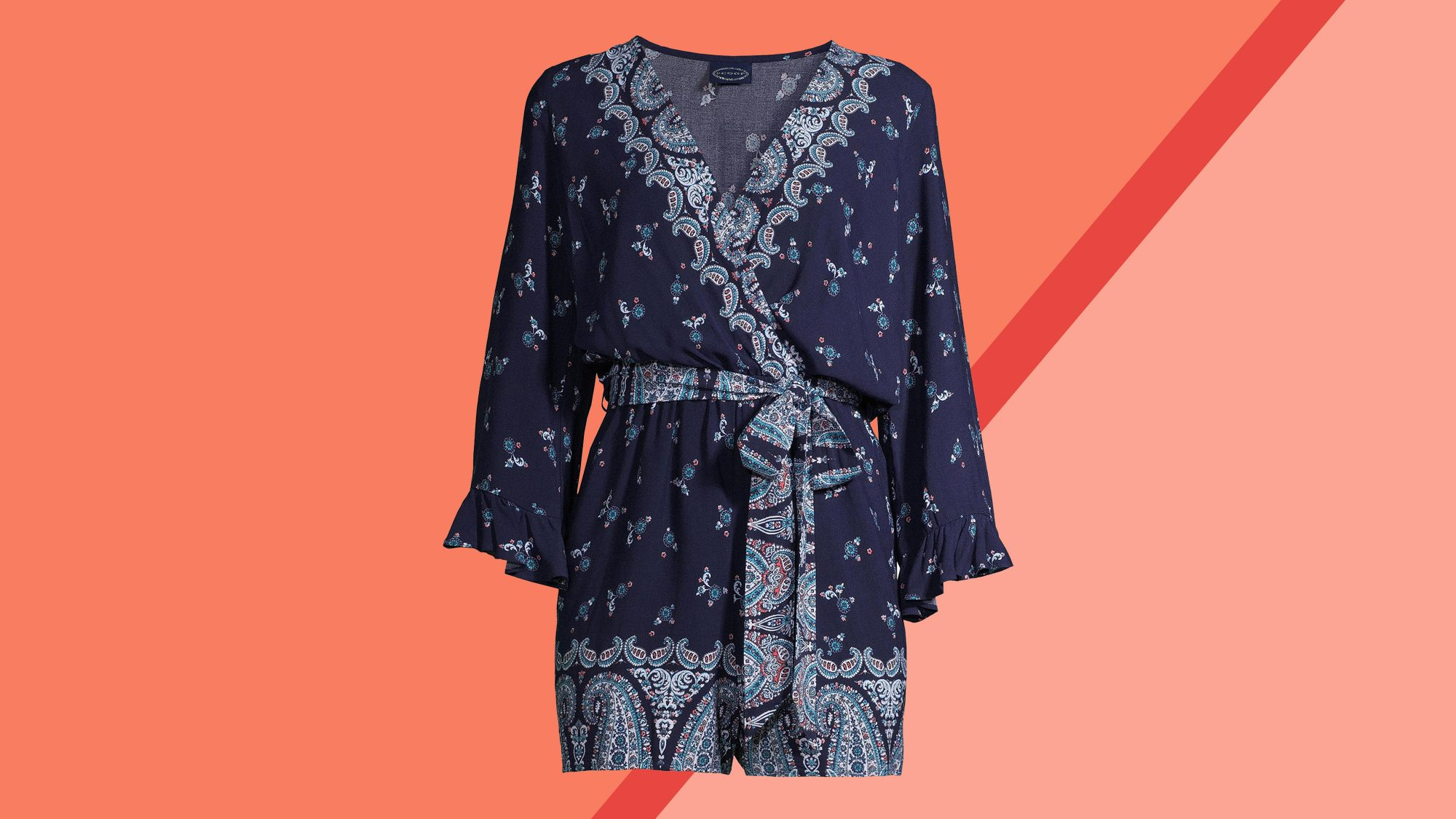 Walmart Clothes: rompers and jumpsuits